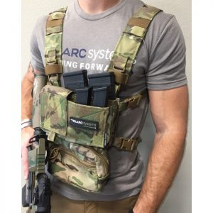 Best Tactical Chest Rig