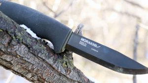 Best Knife For bushcraft