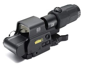 Eotech HHS l & G33 3x Magnifier – Best Overall
