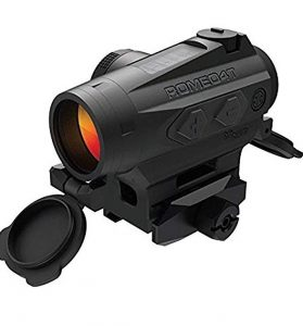Red Dot Magnifier Combo Hunting Rifles
