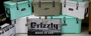 Best Grizzly Coolers