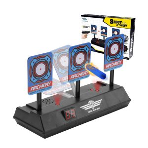 Best Electronic Shooting Targets