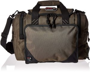 G.P.S. Sporting Clays Bag with Rain Flap