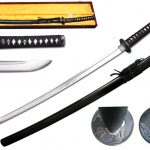 Musha Japanese Military Sword – A Military Grade Tactical Katana