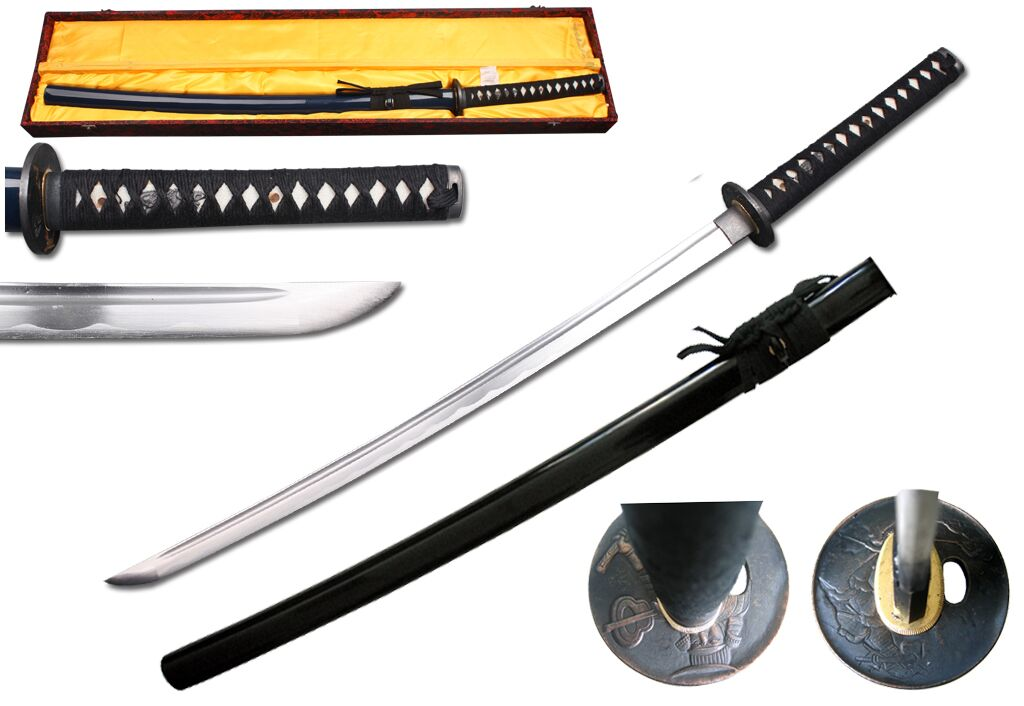 The 10 Best Tactical Katanas Reviewed