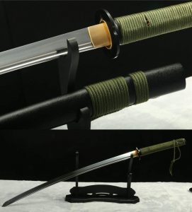 Ryan Tactical Sword