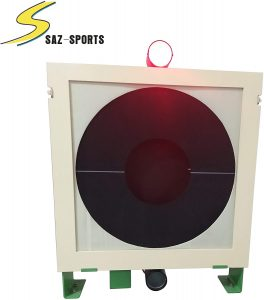 SAZ-SPORTS Shooting timing and scoring system
