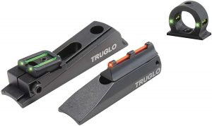 TRUGLO Muzzle-Brite Xtreme with Ghost Universal Sight