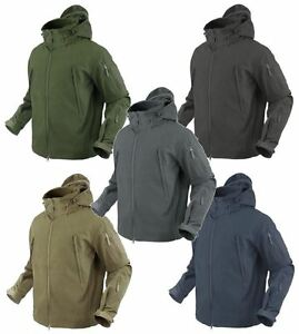 Condor tactical jackets
