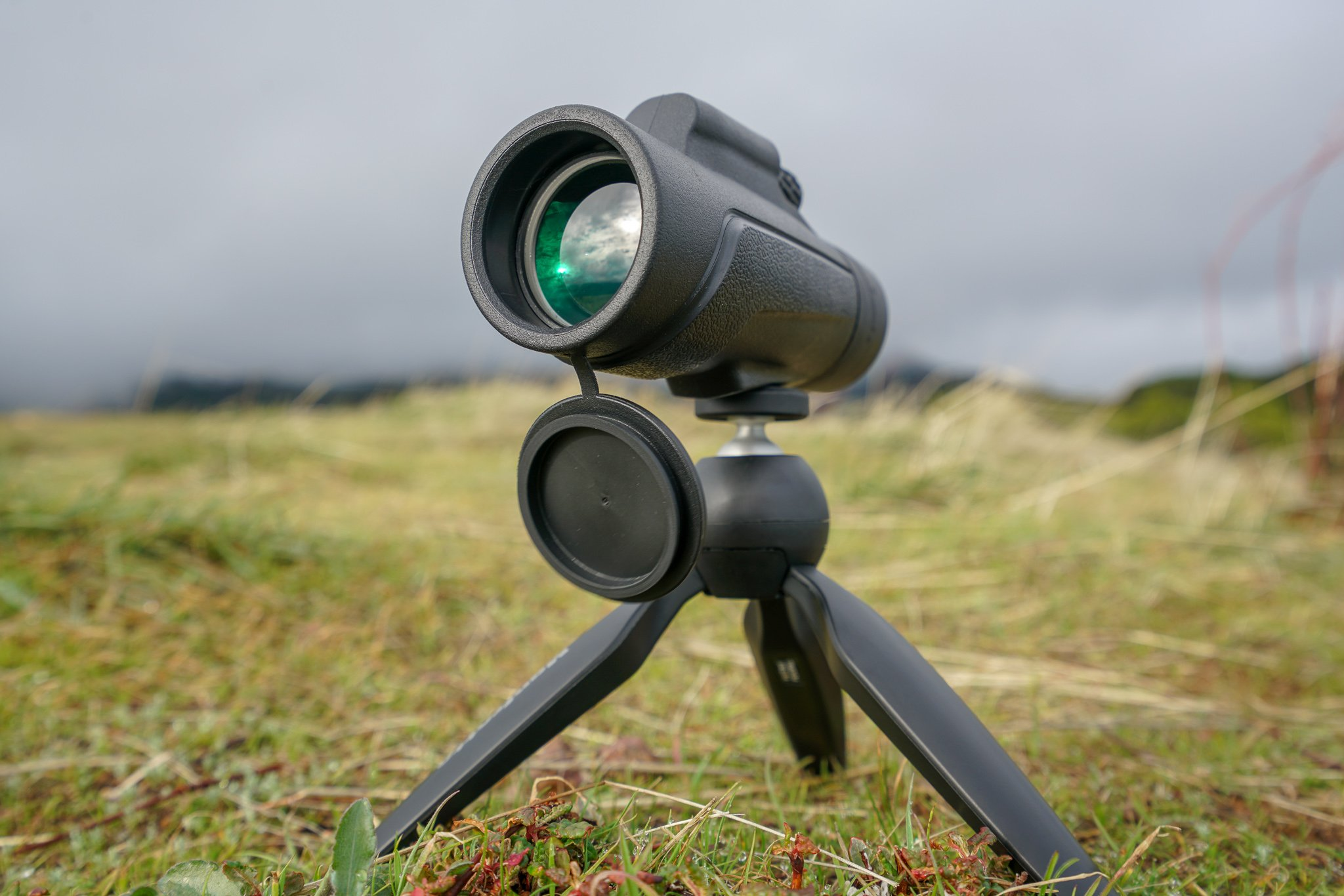 The Titan Pocket Scope Review