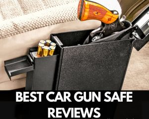Car Gun Safe Reviews