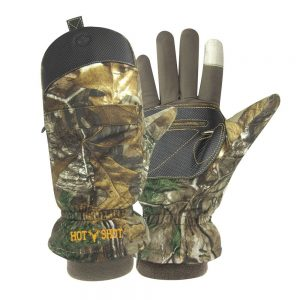 Best Shooting Gloves For Hunting