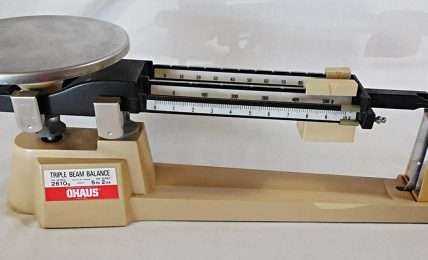 Best Triple Beam Scales for Reloading