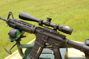 Standard Scopes vs. Long Range Scopes