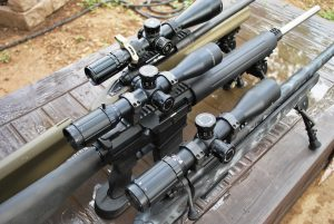 SWFA SS 12 x 42 Rifle Scope Review